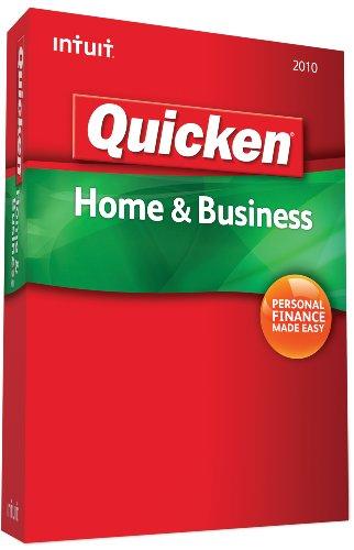 Quicken Home Business 2012 VERSION