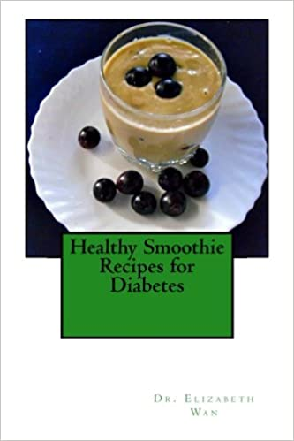 Healthy Smoothie Recipes for Diabetes