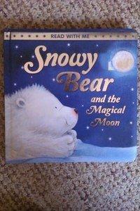 Download Snowy Bear (Lovable Friends) pdf