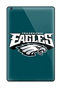 Premium Philadelphia Eagles Heavy-duty Protection Case For Ipad Mini/mini 2