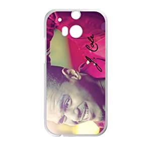 j cole Phone Case for HTC One M8