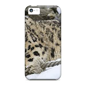 CalvinDoucet QTx16876uOKE Cases For Iphone 5c With Nice Show Leopard Appearance