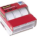 Office Products : Scotch Transparent Tape
