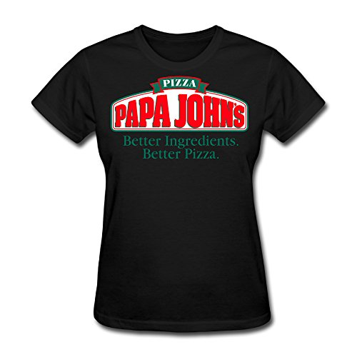 tongda-womens-papa-johns-logo-t-shirt-xs-black