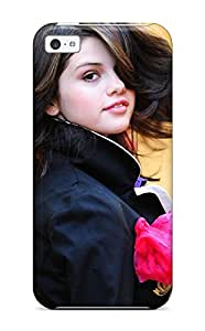 Fashion Protective Selena Gomez 24 Case Cover For Iphone 5c