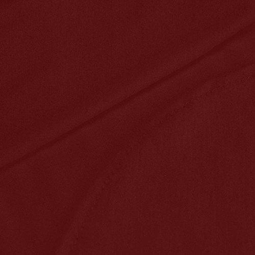 Suelto Noche ❤️ de Casual Mujer LuckyGirls Irregular de Fiesta Z Manga Bolsillo Larga Playa Sexy Manga Corta Verano Elegante Maxi Vestido Falda Vestido Vino awx4d6w