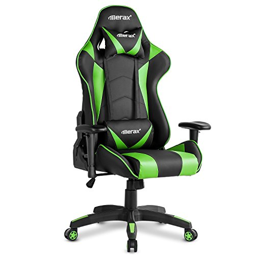 Gaming Chairs And Gaming Desk Deals For Black Friday 2019