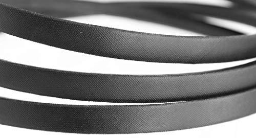 Ykgoodness Lawn Mower Deck Replacement Belt 1/2