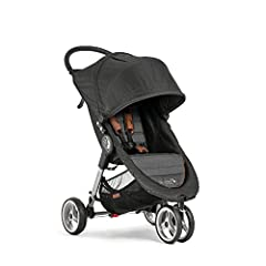 10 years ago, the lightweight City Mini stroller changed the way the world strolls. Help us celebrate it with a limited-edition anniversary fashion with premium fabrics, leather accents, and a bonus Belly Bar included. Running errands and get...