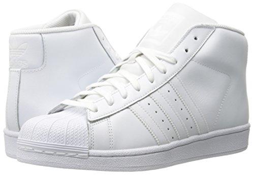 Adidas - originals männer pro model sneaker - Adidas menü sz / farbe 225e18