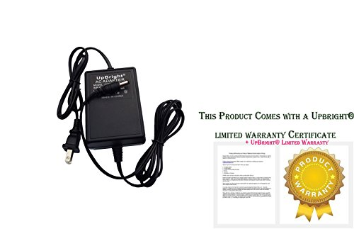 UpBright NEW AC Adapter For PreSonus TUBEPre Microphone Acousti-Q Studio Channel Tube Preamp 1st Version V1 Ver1 Pre Sonus TUBE Pre AcoustiQ CH Preamplifier Stereo Tube Preamp 16V - 18V (Blue Tube Dp Mic Preamp)