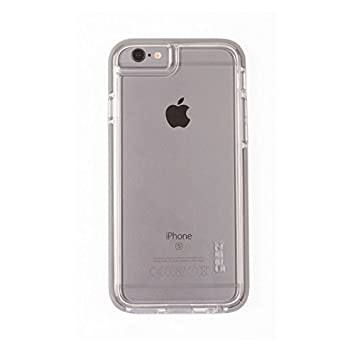 Gear 4 IC6S82D3 Piccadilly Case for iPhone 6   6s with D30 Impact  Protection - Grey 33200de40e