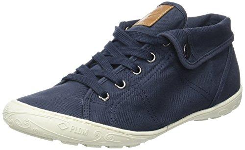 PLDM by Palladium Gaetane Twl, Damen High-Top Sneaker Blau (Navy)
