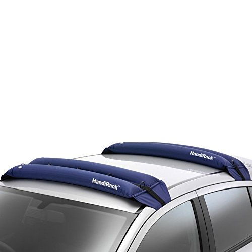 - Malone HandiRack Inflatable Universal Roof Top Rack and Luggage Carrier