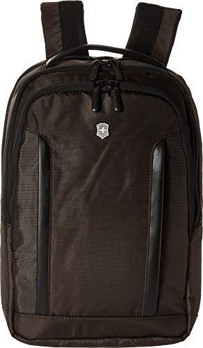 Victorinox Altmont Professional Compact Laptop Backpack (Dark Earth)