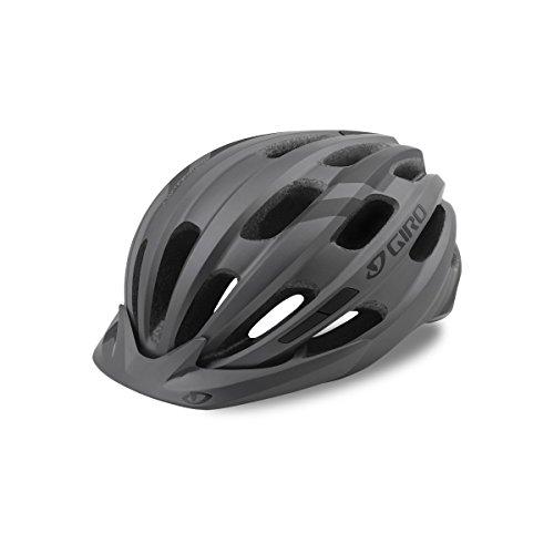 (Giro Register MIPS Adult Recreational Helmet - Matte Titanium - Size UA (54-61)