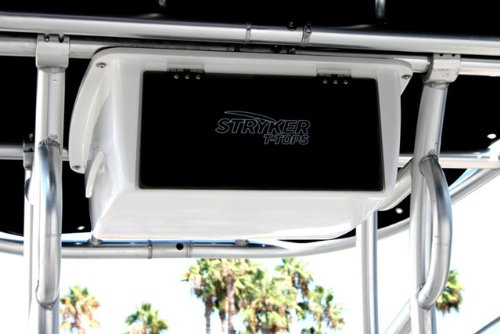 Stryker T-tops Electronics Box Storage Box by Stryker T-tops