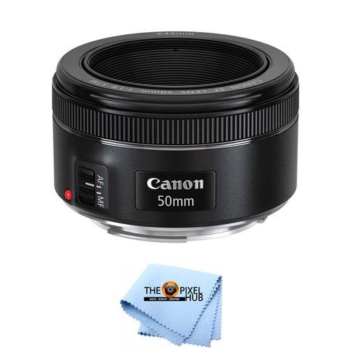 Canon EF 50 EF mm f/ Free 1.8 STMレンズ# Cloth 0570 C002 [インターナショナルバージョン] B07FK54WHV Lens + Free Cloth, KOZLIFE コズライフ:0f2231c1 --- ijpba.info