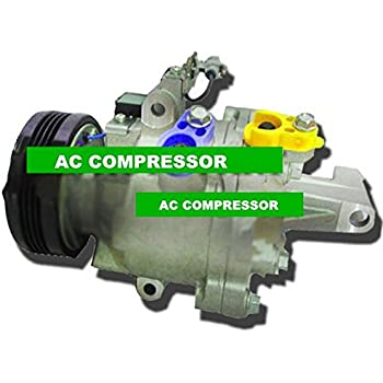 GOWE AC Compressor For QS70 AC Compressorfor For Car Suzuki Swift SZ3 95200-68LA1 AKS200A205