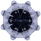 Softspikes Pulsar Fast Twist 3.0 Cleat - 18 Count  - Translucent Grey