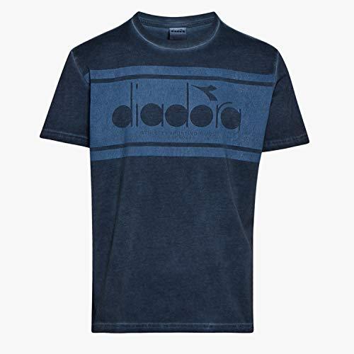 - Diadora Men's Spectra T-Shirt, Blue, XL