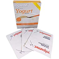Yogourmet Freeze Dried Yogurt Starter, 1 ounce box (Pack of 6)