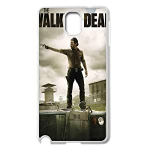 The Walking Dead Customized Cover Case for Samsung Galaxy Note 3 N9000,custom phone case ygtg321574 Kimberly Kurzendoerfer
