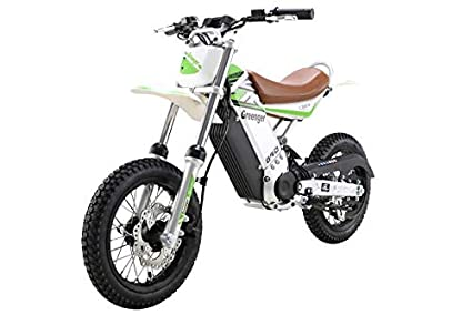 Amazon.com: Greenger Electric Bike with for Kids Panasonic ...