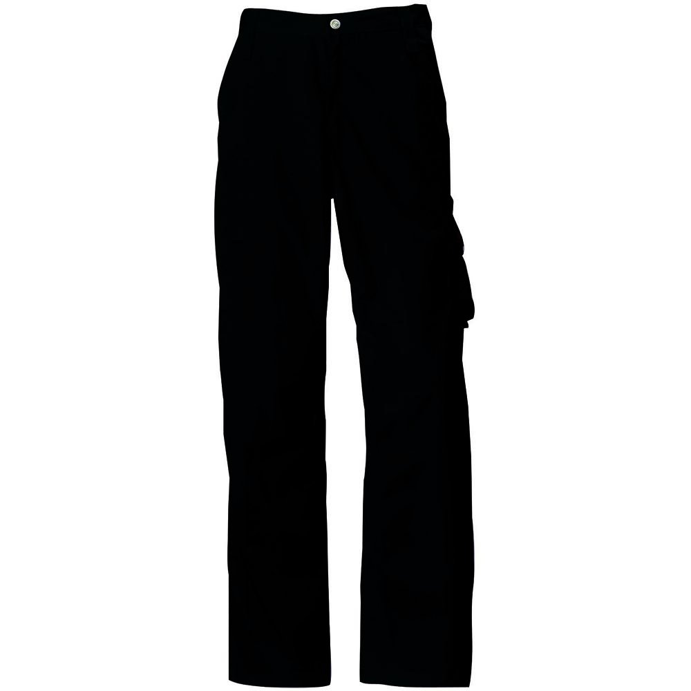 Helly Hansen 76566_570-C58 Durham Service Pants, C58, Jeans Blue by Helly Hansen (Image #1)