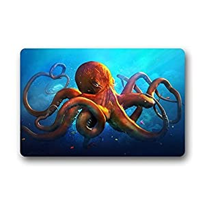 41VX-dEB1jL._SS300_ 50+ Octopus Rugs and Octopus Area Rugs