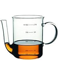 Gain Simax Glassware 3283 4-Cup Fat Separator discount