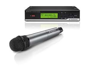 Sennheiser XSW35SET - Xsw 35 set microfono inalámbrico mano