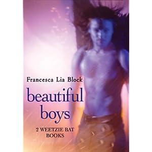 Beautiful Boys: Missing Angel Juan and Baby Be-Bop (Weetzie Bat)