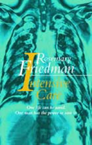book cover of Intensive Care