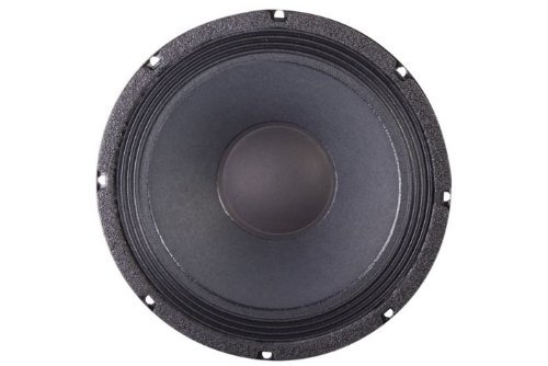 EMINENCE BETA10CBMRA 10-Inch American Standard Series Speakers, Closed Back Mid-Range (Best Mid Range Cabinets)