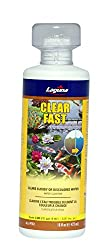 Laguna Clear Fast Pond Water Clarifier - 16 Ounces