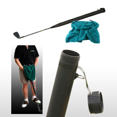 Uro Club Golf Club Portable Urinal
