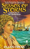img - for Season of Storms (Summerlands) book / textbook / text book
