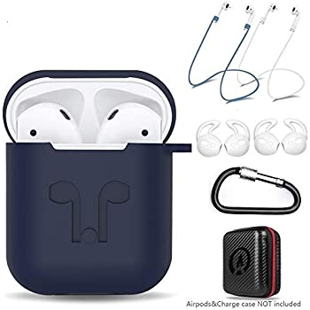 Amazon.com: Waterproof Airpods Case Cover by Catalyst