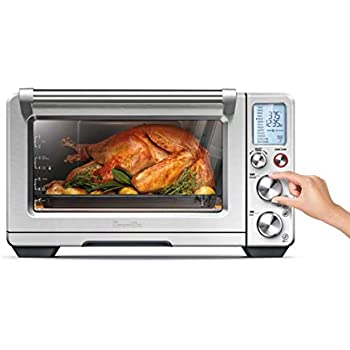 Amazon Com Breville The Smart Oven Air Convection Oven
