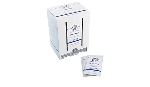 Amazon com: Laser Balm Post-Procedure Healing Ointment 80
