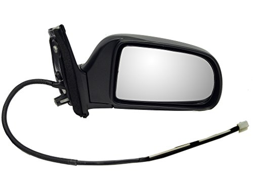 (Dorman 955-1446 Toyota Sienna Passenger Side Power Heated Replacement Side View Mirror )