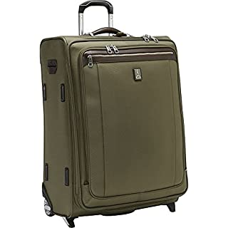 Travelpro PlatinumMagna2 Expandable Rollaboard Suiter Suitcase, 26-in.