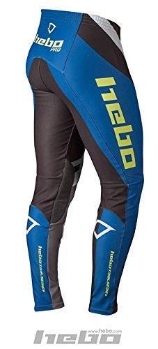 Hebo Pant Pro 18 Lime MX Pants
