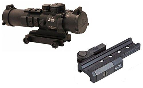 8x32mm Hand Gun Matte - 8