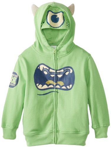 monster inc hoodie children - 5