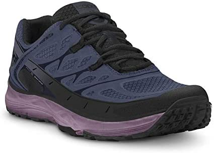 TOPO Women s MT-2 Trail Running Shoes Blue Purple 7