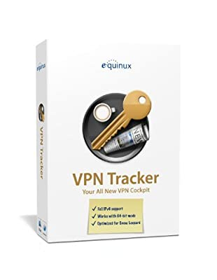 equinux With 300+ supported VPN Gatewa Software