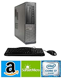Image of the product Dell Optiplex 9020 SFF that is listed on the catalogue brand of Dell.