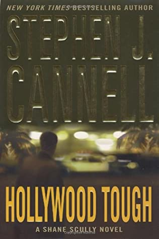 book cover of Hollywood Tough